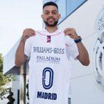Willliams-Goss Real Madrid