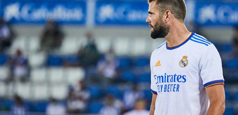 Calificaciones Blancas | CD Alavés 1-4 Real Madrid