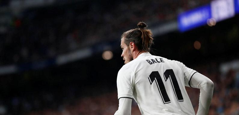 Bale, muy motivado