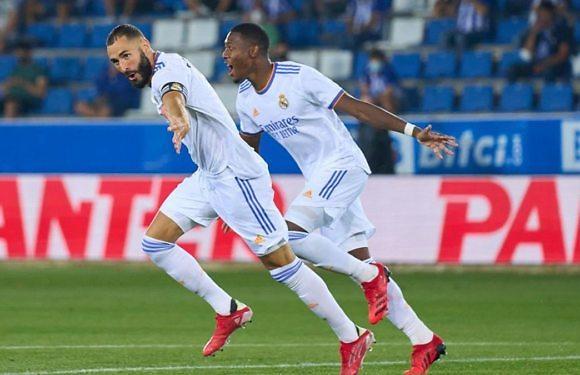Previa Levante-Real Madrid | El Madrid se examina ante un rival incómodo