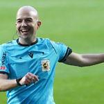 gonzalez fuertes real madrid valencia árbitro