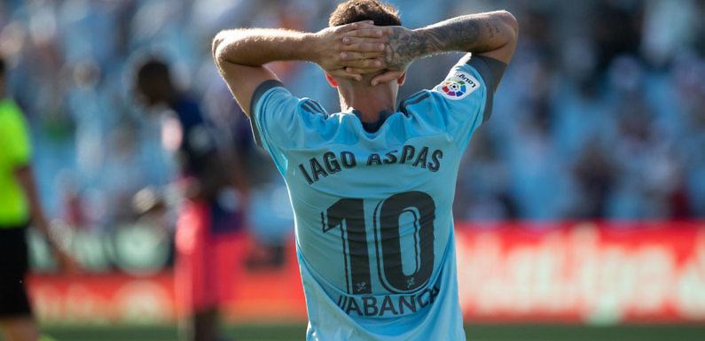 Scouting MR | Celta de Vigo 2021/22 (J4)