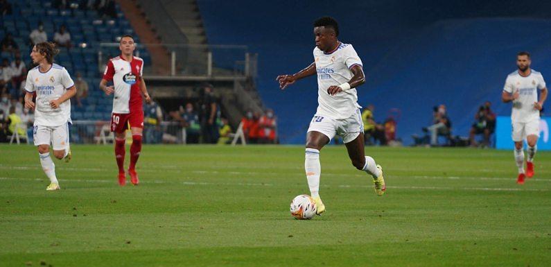 Calificaciones Blancas | Real Madrid 5-2 Celta de Vigo