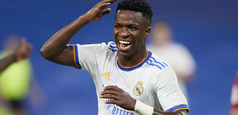 Posible Alineación del Real Madrid frente al Inter en Champions