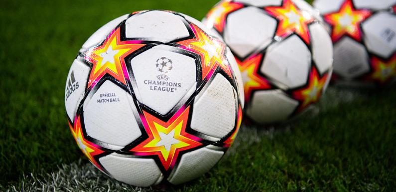 Análisis Champions League   Grupo D de Decimocuarta
