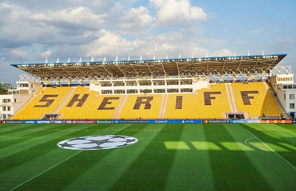 Scouting MR | FC Sheriff Tiraspol (Fase de grupos, J2)