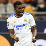 rodrygo goes gol real madrid