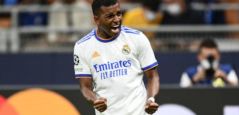 Crónica Real | Rodrygo y Courtois dan los tres puntos (0-1)