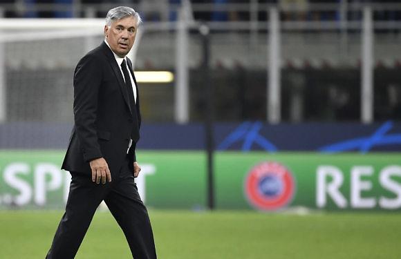 Opinión | Ancelotti, medicina para el gol