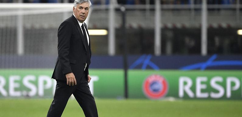 Opinión   Ancelotti, medicina para el gol