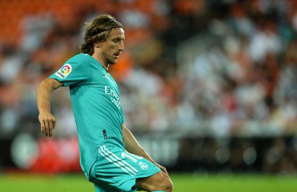 Calificaciones Blancas | Valencia CF 1-2 Real Madrid