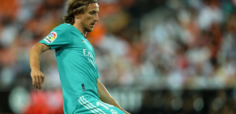 Calificaciones Blancas   Valencia CF 1-2 Real Madrid