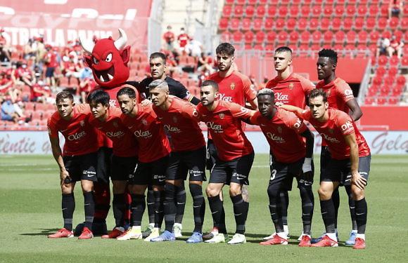 Scouting MR | Mallorca. Liga Santander 2021/22 (J6)