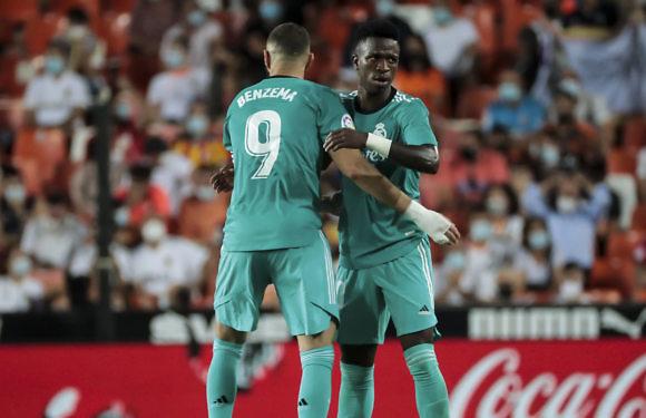 Opinión | Benzema – Vinícius Jr. ¿Nueva dupla en Madrid?