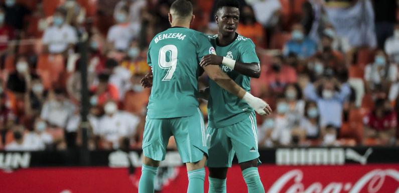 Opinión   Benzema – Vinícius Jr. ¿Nueva dupla en Madrid?