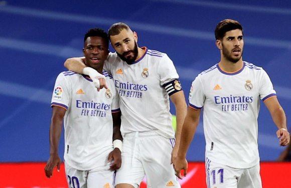 Calificaciones Blancas | Real Madrid 6-1 RCD Mallorca
