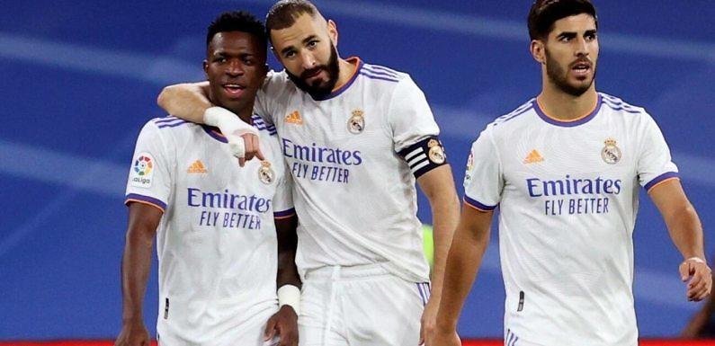 Calificaciones Blancas   Real Madrid 6-1 RCD Mallorca