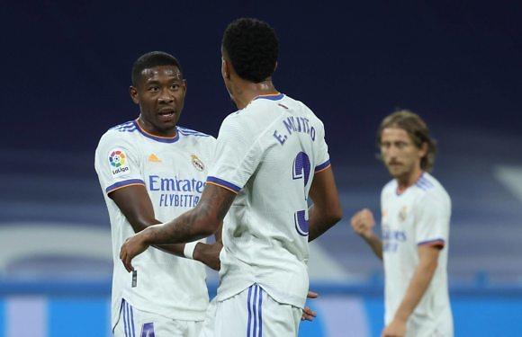 Calificaciones Blancas | Real Madrid 0-0 Villareal CF