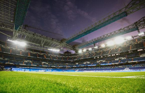 Posible Alineación del Real Madrid frente al Sheriff
