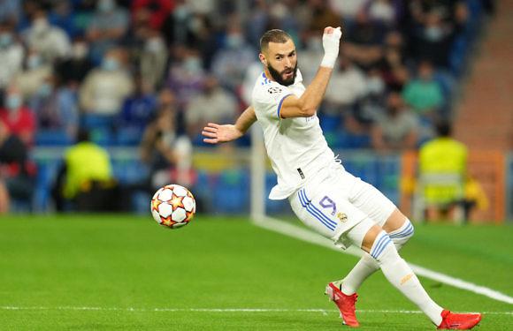 Calificaciones Blancas | Real Madrid 1-2 Sheriff