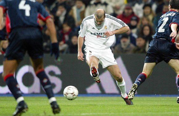El balance histórico entre Real Madrid y Real Club Celta de Vigo