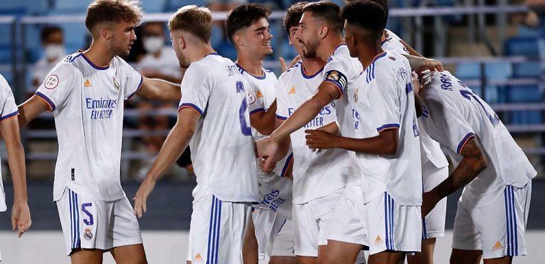 La Fábrica | El Castilla en busca de su segunda victoria consecutiva en casa