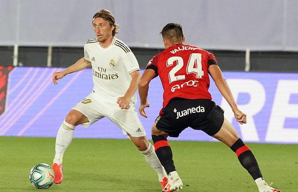 Previa Real Madrid – RCD Mallorca   A continuar la línea ganadora