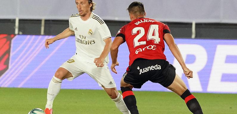 Previa Real Madrid – RCD Mallorca | A continuar la línea ganadora