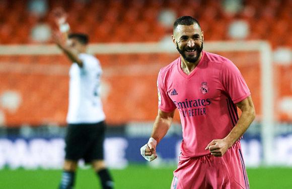 Previa Valencia – Real Madrid | Un partido con aroma de revancha