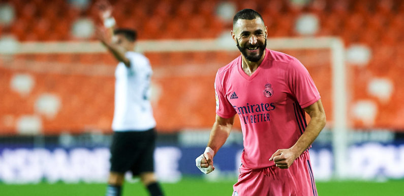 Previa Valencia – Real Madrid   Un partido con aroma de revancha