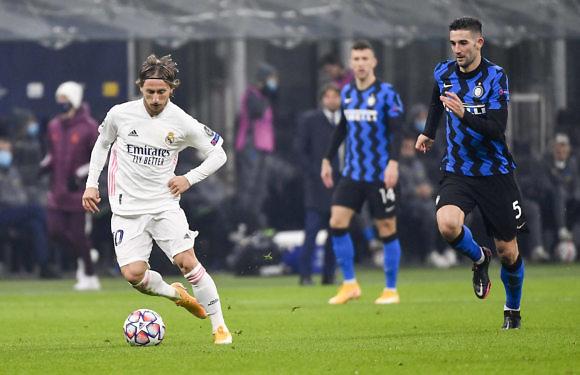 Previa Inter de Milan – Real Madrid | Duelo con aroma a historia
