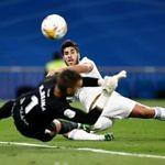 marco asensio gol real madrid mallorca