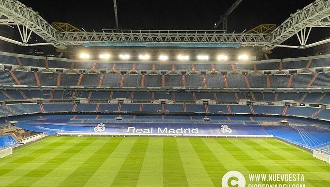 Opinión   Santiago Bernabéu, mismo sitio, distinto lugar.
