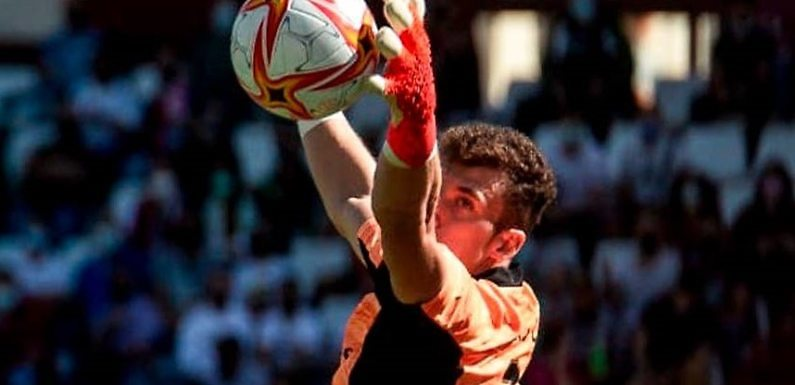 RM Castilla   Tercera derrota a domicilio ante un Albacete superior (2-0)