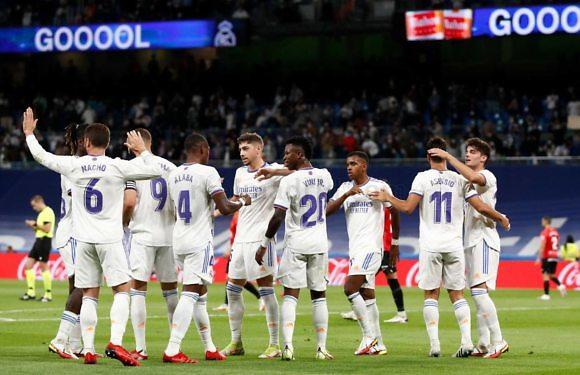 Previa Liga Santander | El Madrid siembra el pánico a un Villarreal lleno de dudas