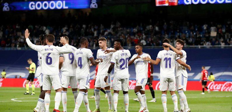 Previa Liga Santander   El Madrid siembra el pánico a un Villarreal lleno de dudas