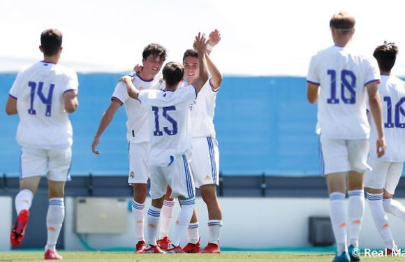 Previa RM Castilla | El regreso al Di Stéfano