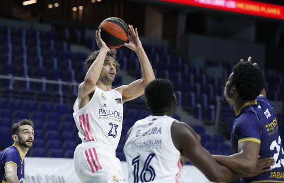 Previa Liga ACB | El Madrid busca un comienzo perfecto