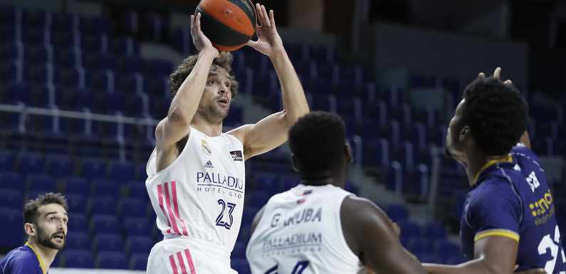 Previa Liga ACB   El Madrid busca un comienzo perfecto