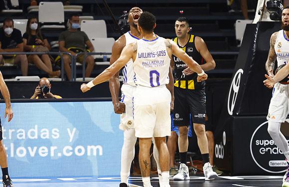 Supercopa ACB | El campeón saldrá del Clásico