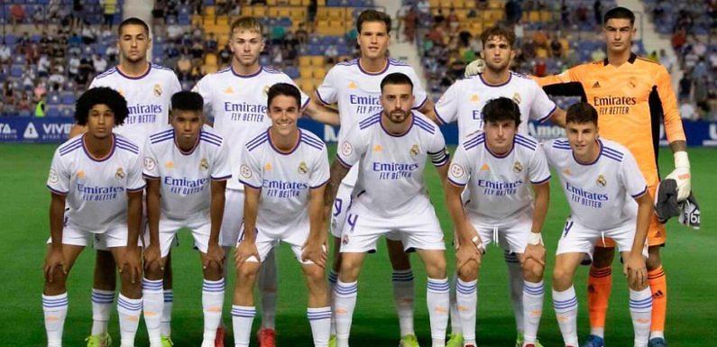 RM Castilla | Dolorosa derrota con protagonismo arbitral (3-0)
