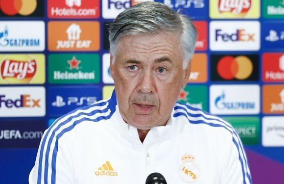 Ancelotti: «El Real Madrid está más acostumbrado que nadie a ganar la Champions»