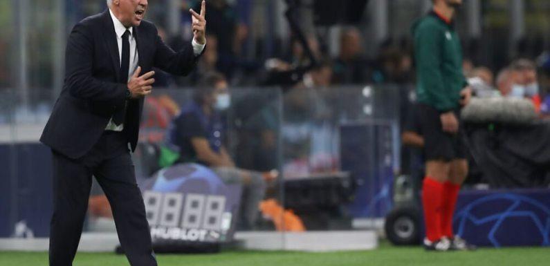 Previa Real Madrid – Sheriff Tiraspol | A por los tres puntos en un duelo inédito