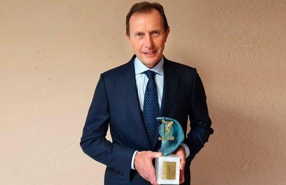 El Real Madrid, premiado por la Asociación Española de la Prensa Deportiva