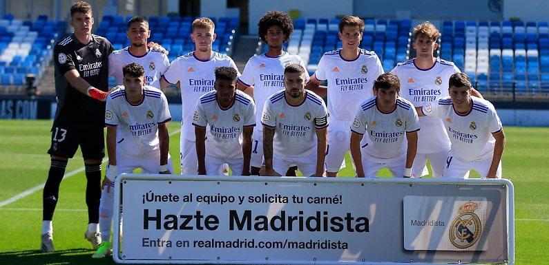 RM Castilla | Lo mejor y lo peor de la victoria ante el Gimnàstic de Tarragona (2-1)