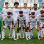 uefa youth league real madrid 2021