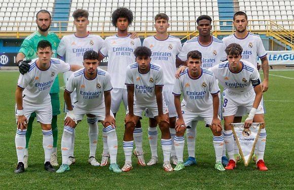 UEFA Youth League | Debut agridulce (1-1)