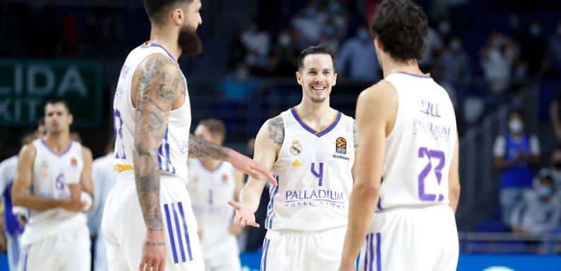 Previa Liga ACB   El Real Madrid busca prolongar su imbatibilidad ante un mermado Tenerife