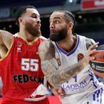real madrid baloncesto monaco euroliga jeff taylor