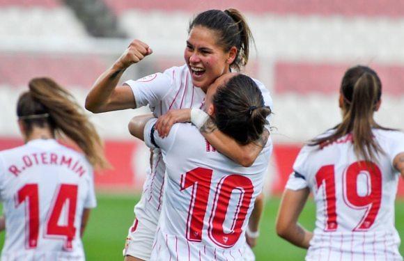El Real Madrid cae estrepitosamente ante el Sevilla